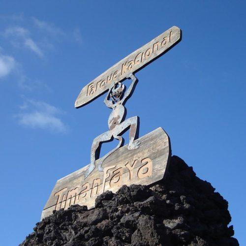 Tenerife e Lanzarote tra oceano e vulcani 2020/2021